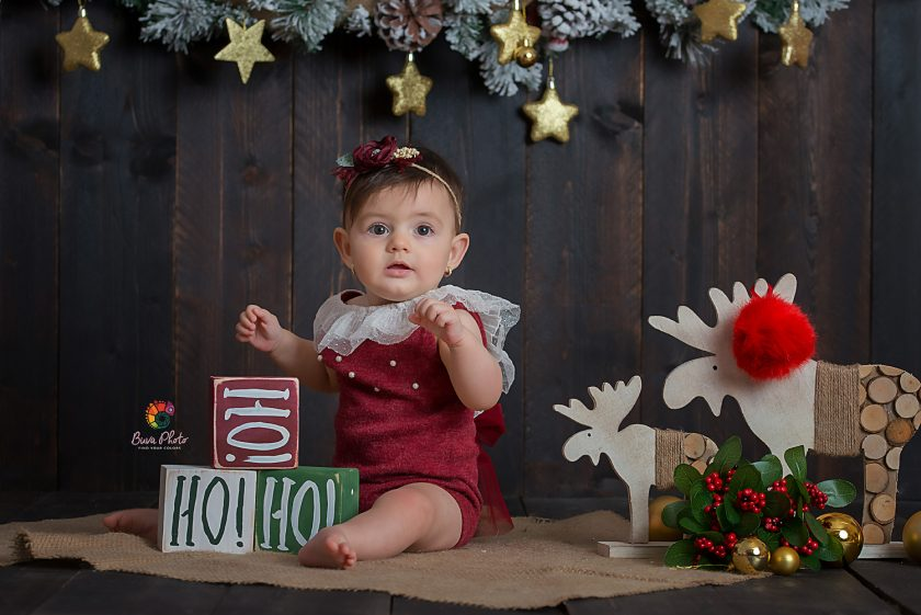 Alma-Christmas session