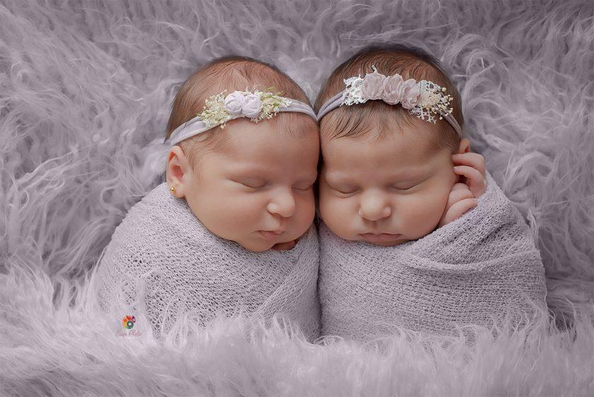 I & I twins