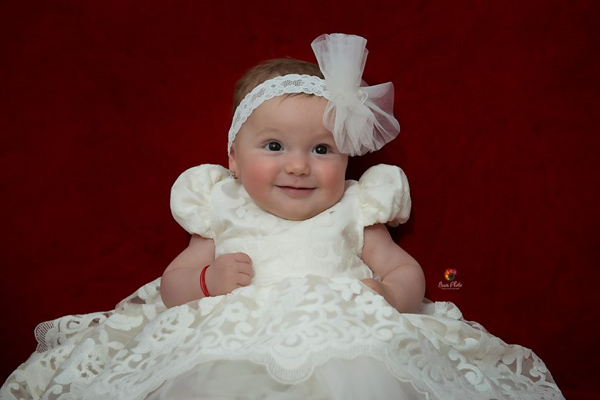 Botez Arianna Sophie